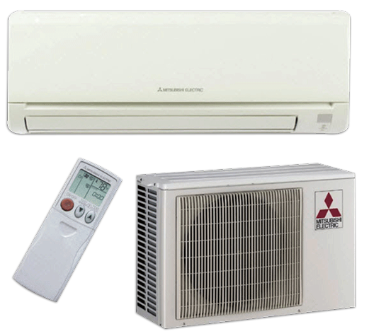 ... Air Conditioning Systems Has Been Made To Last. Mitsubishi Advertises  These Products As Providing The Ultimate Level Of Comfort Control For Your  Office ...